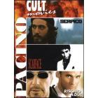 Al Pacino Cult Movies (Cofanetto 3 dvd)