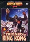 Il trionfo di King Kong