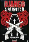 Django Unlimited (Cofanetto 4 dvd)