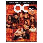 The O.C. La prima stagione (7 Dvd)