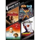 4 grandi film. Oliver Stone Collection (Cofanetto 4 dvd)