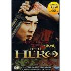 Hero HD + PAL (Cofanetto 3 dvd - Confezione Speciale)