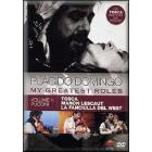Placido Domingo. My Greatest Roles Vol. 1 (Cofanetto 3 dvd)