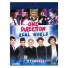 One Direction. Real World (Blu-ray)