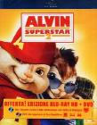 Alvin Superstar 2 (Cofanetto blu-ray e dvd)