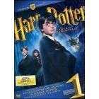 Harry Potter e la pietra filosofale (4 Dvd)