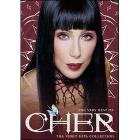Cher. The Very Best Of Cher. The Video Hits Collection