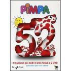 Pimpa 52 (2 Dvd)