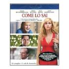 Come lo sai (Blu-ray)