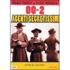 002 agenti segretissimi
