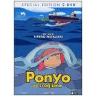 Ponyo sulla scogliera (Edizione Speciale 2 dvd)