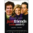 Just Friends. Solo amici