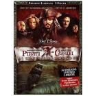 Pirati dei Caraibi. Ai confini del mondo (Edizione Speciale 2 dvd)