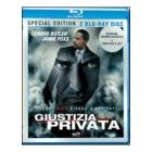 Giustizia privata. Edizione speciale (Cofanetto 2 blu-ray)