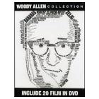 Woody Allen DVD Complete Collection (Cofanetto 20 dvd)