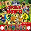 Le storie del bosco. Libro pop-up. Ediz. illustrata