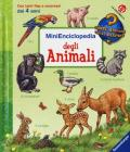 Minienciclopedia degli animali. Ediz. illustrata
