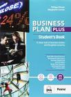 Business plan plus. Student's book-Companion book. Per le Scuole superiori. Con e-book. Con espansione online. Con DVD-ROM