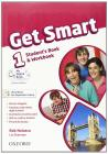 Get smart. Student's book-Workbook. Per la Scuola media. Con espansione online vol.1