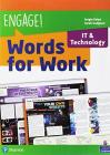 Engage! Compact. Words for work. IT & technology. Per gli Ist. tecnici e professionali. Con espansione online