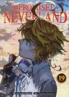 The promised Neverland vol.19