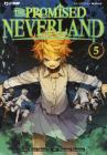 The promised Neverland vol.5