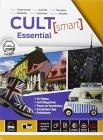 Cult [smart] essential. Student's book-Workbook. Per le Scuole superiori. Con CD Audio. Con DVD-ROM. Con e-book. Con espansione online