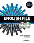 English file digital. Pre-intermediate. Part A. Student's book-Workbook. With keys. Per le Scuole superiori. Con espansione online