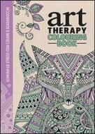 Art therapy. Colouring book. Elimina lo stress con colori e scarabocchi