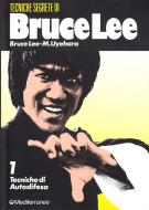 Bruce Lee: tecniche segrete vol.1