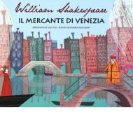Il mercante di Venezia da William Shakespeare