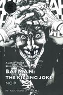 The killing Joke. Batman. Ediz. noir