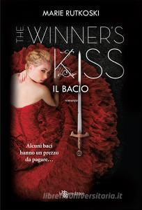 Il bacio. The winner's kiss