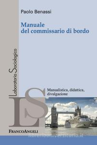 Manuale del commissario di bordo