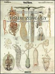 Visual zoology. The Pavia collection of Leuckarts zoological wall charts (1877). Con CD-ROM.pdf