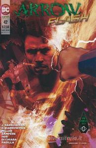 Arrow. Smallville vol.42.pdf