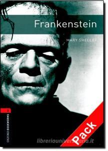 Frankenstein. Oxford bookworms library. Livello 3. Con CD Audio