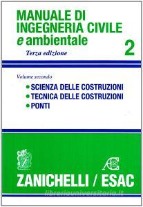 Manuale di ingegneria civile vol.2