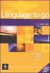 Language to go intermediate. Student's book-Phrasebook. Per le Scuole superiori