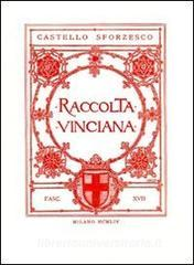 Raccolta Vinciana (1954) vol.17