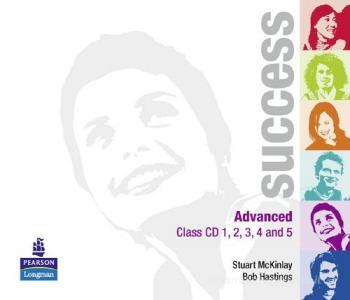 Success advanced. Per le Scuole superiori. CD Audio