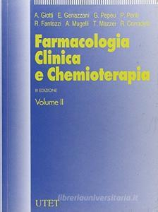 Farmacologia clinica e chemioterapica vol.2