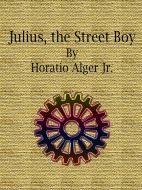Julius, the Street Boy. E-book
