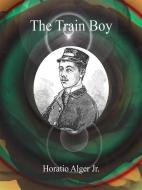 The Train Boy. E-book