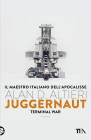 Juggernaut. E-book